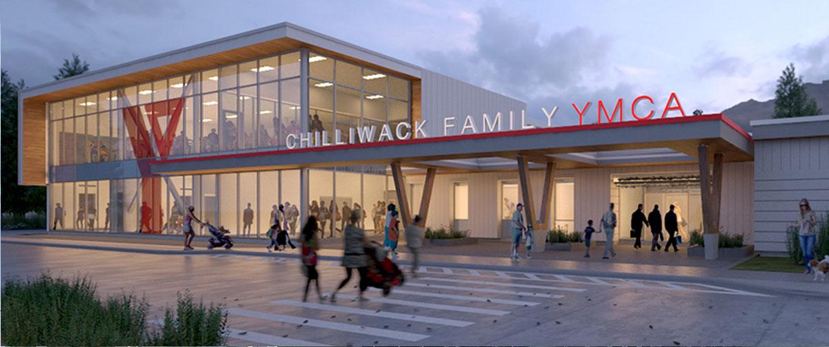 Chilliwack YMCA