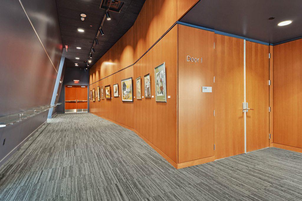 New West Anvil Centre