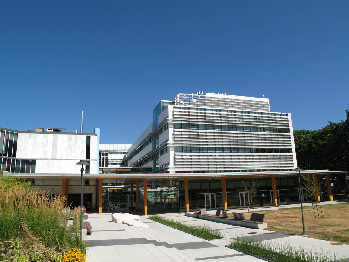 UBC Earth Sciences